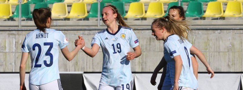 Match Preview: SWNT v Portugal